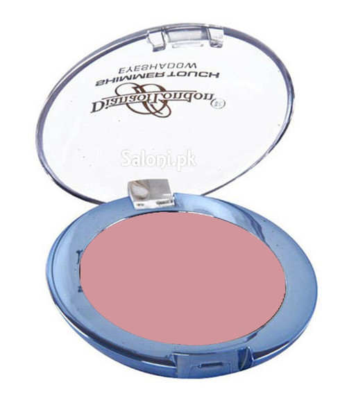 Diana Shimmer Touch Eye Shadow 17 Ton Shimmer Front