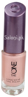 Oriflame The One Long Wear Nail Polish Ballerina Rose Front