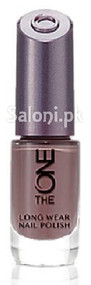 Oriflame The One Long Wear Nail Polish Cappuccino Front