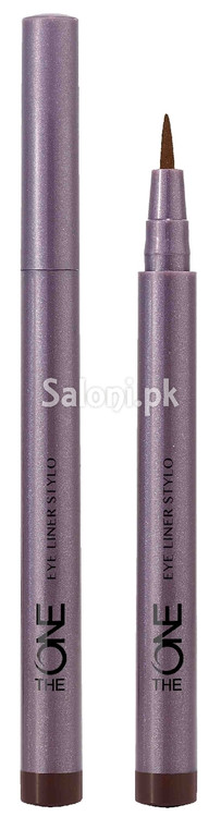 Oriflame The One Eye Liner Stylo Brown Front