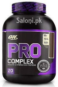 GNC Optimum Nutrition PRO Complex - Rich Milk Chocolate