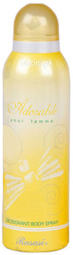 Rasasi Adorable Pour Femme Deodorant Body Spray
