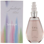 Rasasi Feelings Eau De Parfum