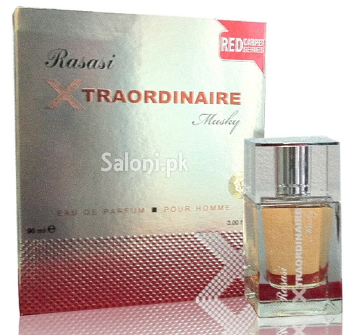 df1d5fdc48 Rasasi Xtraordinaire Musky EAU De Parfum for Men 90 ML Rs. 1750