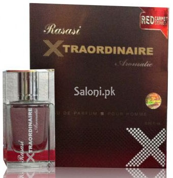 56bb2782f7 Rasasi Xtraordinaire Aromatic EAU De Parfum for Men 90 ML Rs. 1750