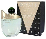 Rasasi Royale Pour Homme Eau De Toilette for Men