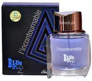 Rasasi L'incontournable Eau De Parfum Blue2 for Men
