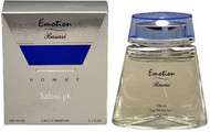 Rasasi Emotion Eau De Parfum for Men