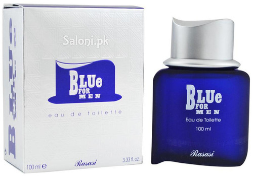 Rasasi Blue For Men Eau De Toilette