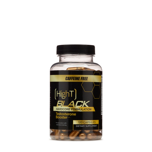 GNC HighT Black Caffeine Free  Buy online in Pakistan