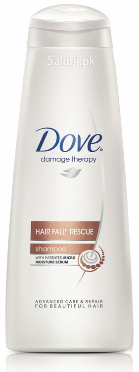 Dove Damage Therapy Hair Fall Rescue Shampoo