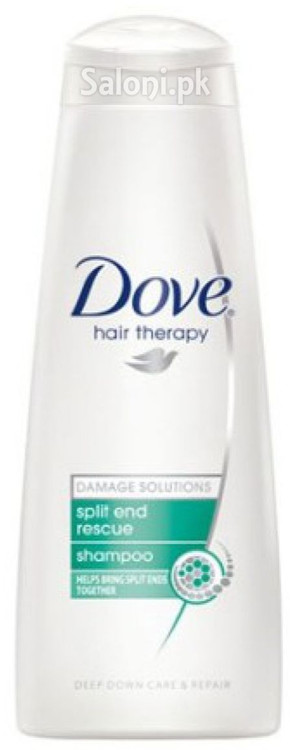 Dove Hair Therapy Damage Solutions Split End Rescue Shampoo
