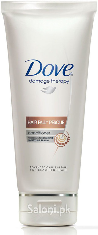 Dove Damage Therapy Hair Fall Rescue Conditioner