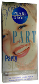 Pearl Drops Party Sparkle Toothpolish