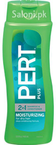 Pert Plus Moisturizing 2-in-1 Shampoo & Conditioner