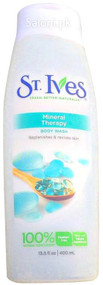 ST.Ives Mineral Therapy Body Wash