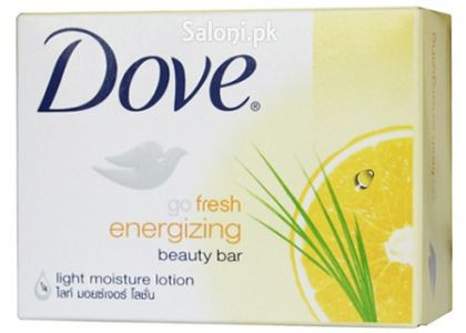 Dove go fresh Energizing Beauty Bar