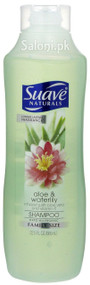 Suave Aloe & Waterlily Shampoo