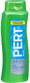 Pert Plus Dry Scalp Care 2-in-1 Shampoo & Conditioner