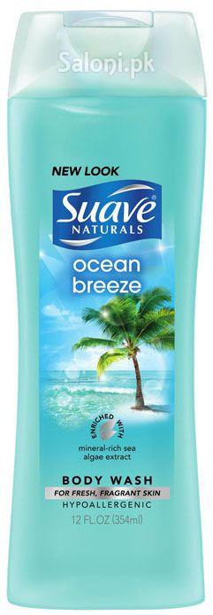 Suave Ocean Breeze Body Wash