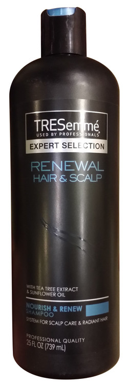 TRESemme Renewal Hair & Scalp Shampoo