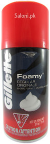 Gillette Foamy Regular Originale Shave Foam