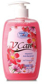 Cool & Cool Chanette V Care Liquid Soap