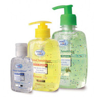 Cool & Cool Flora Fresh Hand Sanitizer Gel