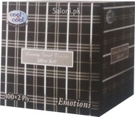 Cool & Cool Emotions Facial Tissues-Boutique