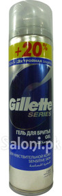 Gillette Series Sensitive Skin Gel