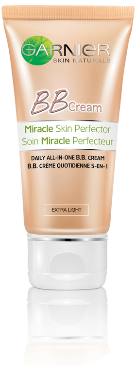 Garnier Miracle Skin Perfector BB Cream Extra Light 50 ML
