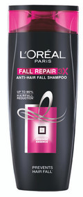 L'Oreal Paris Fall Repair 3x - Anti-hair Fall Shampoo
