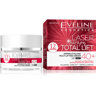 Eveline Laser Therapy Total Lift Wrinkle Filling Multifilling Cream 40+ Age