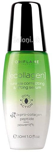 Oriflame Ecollagen Wrinkle Correcting and Lifting Serum