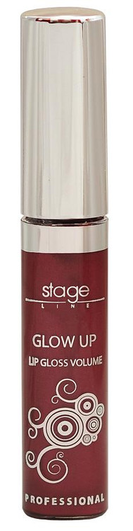 Stage Line Glow Up Lip Gloss Volume Cherry