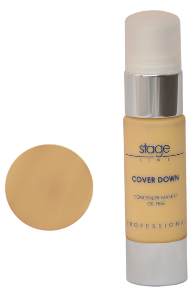 Stage Line Cover Down Concealer Make Up AO