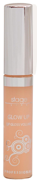 Stage Line Glow Up Lip Gloss Volume Natural