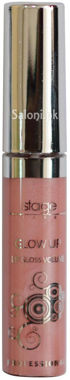 Stage Line Glow Up Lip Gloss Volume Fresh Pink