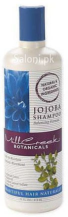 GNC Mill Creek Botanicals JoJoba Shampoo