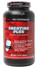 GNC Pro Performance Creatine Plus