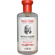 GNC Thayers® Rose Petal Witch Hazel 355 ML. Lowest price on Saloni.pk