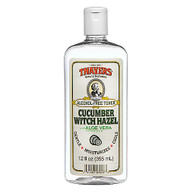 GNC Thayers® Cucumber Witch Hazel