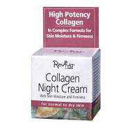 GNC Reviva™ Labs Collagen Night Cream