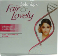 Fair & Lovely Advanced Multi Vitamin Daily Fairness Expert (Front)