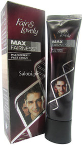 Fair & Lovely Max Fairness For Men (Front)