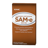 GNC SAM-e 200 MG