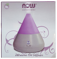GNC Now® Ultrasonic Oil Diffuser