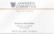 Janssen Cosmetics Botanica White Mask
