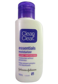 Clean & Clear Essential Moisturiser 100 ML