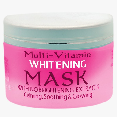 Danbys Multi-Vitamin Whitening Mask with Bio Brightening Extracts buy online in pakistan on saloni.pk